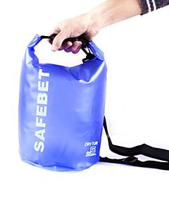 15 L Waterproof Dry Bag / Reizen Duffel Kamperen&Wandelen / Zwemmen / Strand / Reizen / Noodgeval / Survial / VeiligheidVoor Buiten /