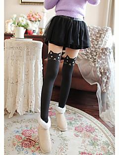 Women Ultra Warm Pantyhose,Polyester