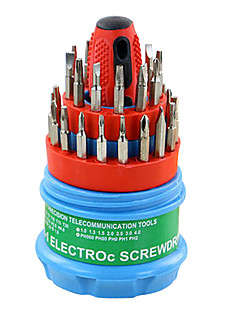 multi-function Pyramid screwdriver