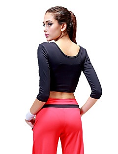 Yoga Sports Vest Running Fitness Strapless Bra That Wipe a Bosom Female Yoga Coat Collar