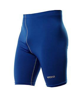 בגדי ריקוד גברים ריצה טייץ רכיבה על אופניים מכנסיים תחתיות דחיסה אביב קיץ כושר גופני ריצה צמוד