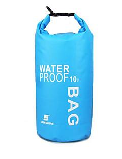 Cyklistická taška 15LVodotěsný Dry Bag / Lahev na vodu a hydratační balíček Voděodolný / Plynoucí / Multifunkční / Telefon/IphoneTaška na