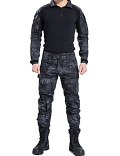 Sportief Unisex Sport Kleding Bovenlichaam / Kleding Onderlichaam / Hemd / Compression Suit / Fietsen Tights / T-shirt / BroekenAdemend /
