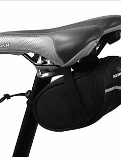 Bike BagBike Saddle Bag Waterproof / Reflective Strip / Wearable Bicycle Bag Terylene Cycle Bag Cycling/Bike 15*7.5*7cm