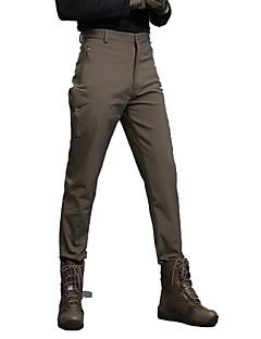 XAOYO® Cyklo kalhoty Pánské Nositelný Jezdit na kole Spodní část oděvu Fleece Fitness Jaro / Léto / Podzim