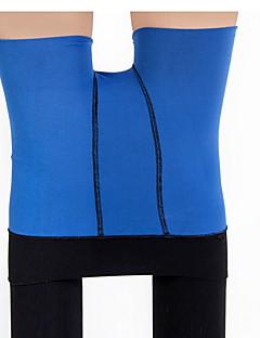 Women Ultra Warm Pantyhose,Firm Non-woven Cotton / Polyester long Stockings  Warm Leggings 680D