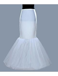 Déshabillés Robe sirène et robe évasée Ras du Sol Polyester