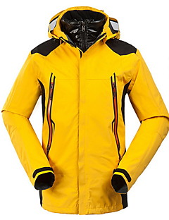 Ski Wear Clothing Suits Unisex Winter Wear Chinlon Classic Winter Clothing Thermal / Warm Breathable Leisure Sports DownhillWinter