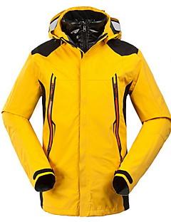 スキーウェア 洋服セット 男女兼用 冬物ウェア ナイロン クラシック 冬物ウェア 保温 高通気性 レジャースポーツ ダウンヒル 冬 秋