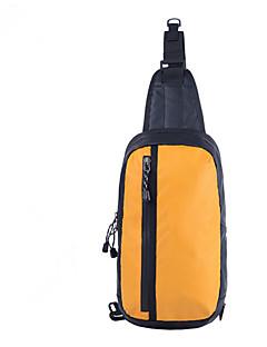 8L Waterproof Outdoor Shoulder Backpack Leisure Satchel Ultra Light Small Chest Bag