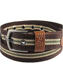 Men Oxford cloth Waist Belt,Vintage / Casual Others All Seasons