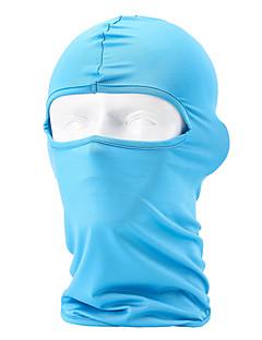 Sportief Fietsen/Wielrennen kommandopipot/Bivakmuts Unisex Mouwloos Winddicht / Lichtgewicht materiaal / Zonbescherming LYCRA® EffenRood