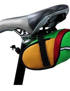 Bolsa para Bagageiro de Bicicleta / Bolsa de Ciclismo Seca Rapidamente / Vestível Ciclismo Poliéster verde claro Xiesheng