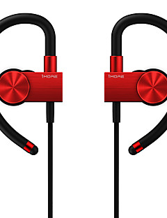 1More® Earbuds (In Ear)ForMobile PhoneWithWith Microphone/Volume Control/Sports / Noise-Cancelling/Hi-Fi