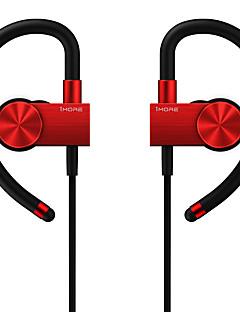 1more 1More Hovedtelefoner (I Øret)ForMobiltelefonWithMed Mikrofon / Lydstyrke Kontrol / Sport / Lyd-annulerende / Hi-Fi / Bluetooth