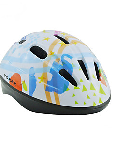 Kid's Bike Helmet 9 Vents Cycling Cycling / Ice Skate