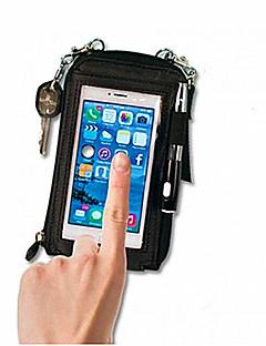Cyklistická taška 0.5LKabelka / Pouzdro na opasek / Mobilní telefon Bag / Ledvinky / Peněženky / Cyklistika Backpack / Náramek Bag /
