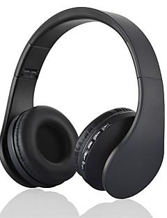 מוצרים Neutral YM-520BT אוזניות (רצועת ראש)Forנגד מדיה/ טאבלט / טלפון נייד / מחשבWithעם מיקרופון / ספורט / Hi-Fi / בלותוט'
