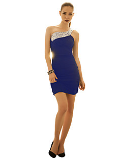 One Shoulder- Women&-39-s Dresses- Search LightInTheBox