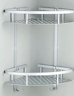 1db újkeletű alumínium otthon áru panzió gyógyszolgáltatások grogshop polc