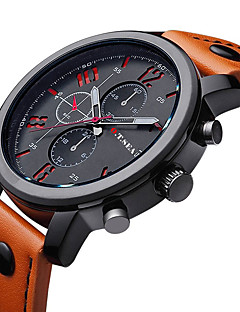 Mens Watches Top Brand Luxury Quartz Watch Casual Business Watch Male Wristwatches Quartz-Watch Relogio Masculino