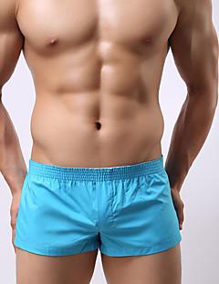 Men's Cotton Boxers