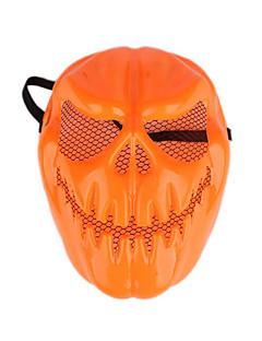 Halloween Props Green / Orange Engineering Plastic Cosplay Accessories Halloween