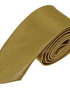 Men Wedding Party Silk Leisure Tie Jacquard Woven Necktie
