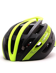 Men's / Unisex Sports Bike helmet 31 Vents Cycling Cycling / Mountain Cycling / Road Cycling One Size PC / EPS