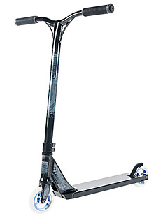 Pro Scooter Aluminiumlegierung Unisex Erwachsener Weiß / Schwarz V6