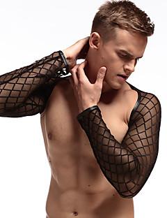 Herren Unterhemd Nylon