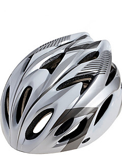 Others Unisex Mountain / Road Bike helmet 15 Vents Cycling Cycling / Mountain Cycling / Road Cycling / Recreational CyclingSmall: 51-55cm