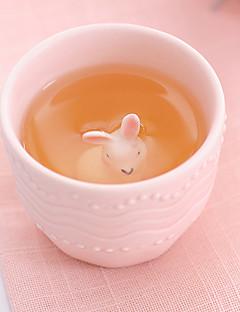 Hétköznapi poharak / Alkalmi poharak / Kávéscsészék 1 Kerámia, - Jó minőség