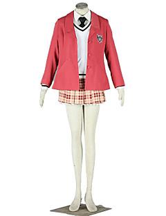 Hetalia Cosplay Costumes Top /  Dress / Tie / T-shirt / Shirt  Female