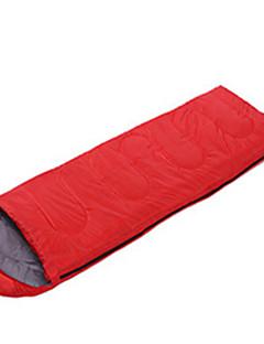 침낭 직사각형 침낭 싱글 10 오리다운 1,000g 230X100 캠핑 / 여행 / 실내 방수 / 비 방지 / 바람 방지 / 통풍 잘되는 / 폴더 / 휴대용 / 밀폐 기능 OEM