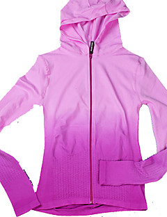 ספורטיבי®יוגה אימונית נושם / נוח מתיחה בגדי ספורט יוגה / פילאטיס לנשים