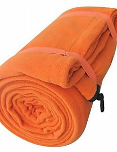 Sleeping Bag Liner Hálózsák Egyszemélyes 10 Pehely 1000g 230X100 Kemping / Utazás / OtthoniVízálló / Szélálló / Jól szellőző /