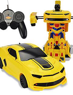 0765 Robot 2.4G Toy RC Voertuigen