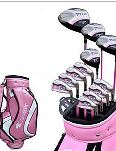 Protetor para Taco de Madeira de Golfe / Clubes de golfe Conjuntos de golfe Para Golfe Prova-de-Água Fibra de Vidro - 13
