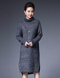 60c95ac63cb5 Γυναικεία Καθημερινά Απλό Φαρδιά Φόρεμα