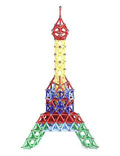 Magnetisch speelgoed 157 Stuks MM Magnetisch speelgoed Nieuwigheid Executive speelgoed Puzzelkubus Voor cadeau