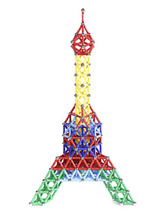 Magneettilelut 157 Pieces MM Magneettilelut Uutuudet Executive lelut Puzzle Cube Gift