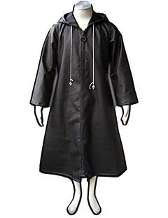 Kingdom Hearts Anime Cosplay Costumes Coat  Male