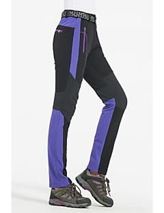 Mulheres Calças Acampar e Caminhar / Alpinismo / Esportes de Neve / Downhill / SnowboardImpermeável / Respirável / Térmico/Quente /