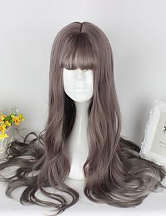 Lolita Wigs Sweet Lolita Lolita Kudrny Čokoládová Lolita Paruky 65 CM Cosplay Paruky Paruka Pro Dámské