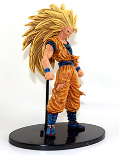 Inspired by Dragon Ball Goku Anime Cosplay Accessories Figure