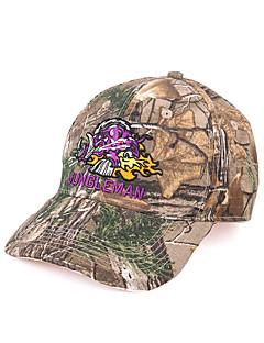 química wearable camuflagem primavera / verão / outono / inverno chapéus