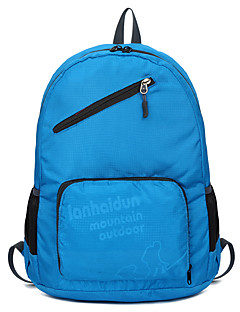 20 L Daypack Backpack Hiking & Backpacking Pack Cycling Backpack Indoor Outdoor Performance Practise Leisure SportsWaterproof Rain-Proof