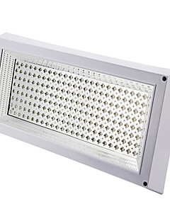 1 Pcs 85-265V20W Ceiling Bedroom Kitchen Bathroom Rectangular Ceiling Waterproof Lamps