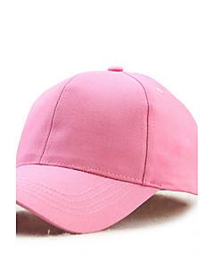 unisex divat vintage pamut baseball sapka V. kalap férfi női szilárd állítható szabadtéri sport alkalmi nyári minden évszakban
